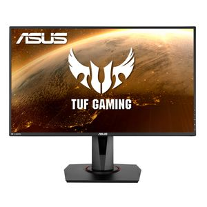 ASUS VG279QR 27IN WLED/IPS 1920X1080 300CD/M HDMI DP MNTR (90LM04G0-B03370)