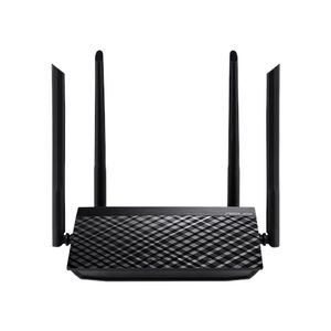 ASUS RT-AC1200 V2 ROUTER WLAN ROUTER 802.11AC             IN WRLS (90IG0550-BM3400)