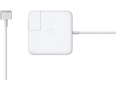 APPLE 85W MagSafe 2 Power Adapter för Macbook MB-Pro 15 (MD506Z/A)