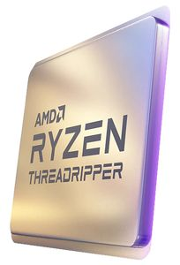 AMD RYZEN THREADRIPPER 3990X 64C 4.3GHZ SKT STRX4 288MB 280W TRAY IN (100-000000163)