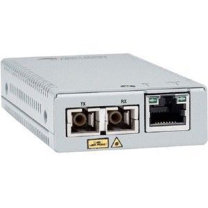 Allied Telesis All.Tel.Media Conv. AT-MMC2000/ SC 10/ 100/ 1Gbit-T - 1Gbit S (AT-MMC2000/SC-960)