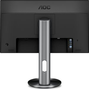 AOC 68,6cm (27)  I2790PQU/ BT  16:09 DVI+HDMI+DP IPS Black (I2790PQU/BT)