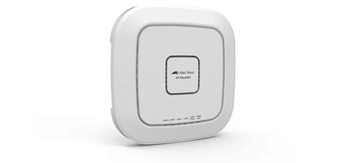 Allied Telesis IEEE 802.11AC WAVE2 WIRELE AP AC POWER ADAPTER NOT INCLUDED. I (AT-TQM5403-00)