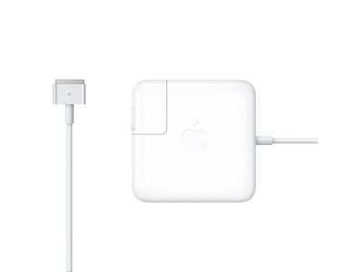 APPLE 45W MagSafe2 Power Adapter strömadapter för MacBook Air (MD592Z/A)