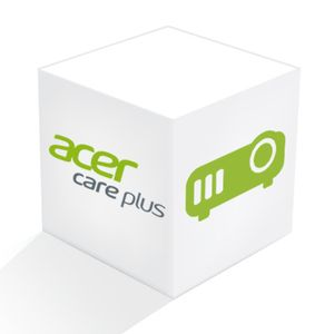 ACER ADVANTAGE 5 YEARS OSS 5Y LAMP WARRANTY REPLACEMENT     IN SVCS (SV.WPRAP.X05)
