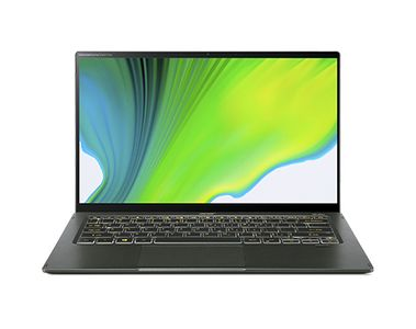 """ACER Swift 5 14"""" FHD IPS NarrowBoarder Touch LCD Intel i5-1135G7/ 512GB/ 16GB (NX.A34ED.008)"""