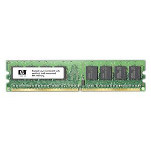 HP 4GB 1Rx4 PC3-10600R-9 Kit (593339-B21B)