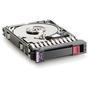 HP 300GB 3G SAS 10K 2.5in DP E (492620-B21B)