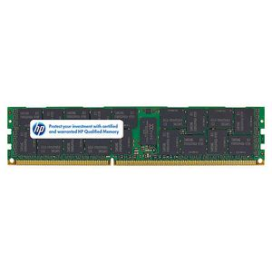 16 GB (1x16 GB) Dual Rank x4 PC3L-10600 (DDR3-1333) Reg CAS-9 LP, BULK
