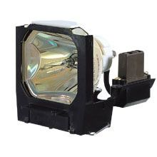 Original  Lamp For MITSUBISHI X390:X400:X400B:X400BU Projector