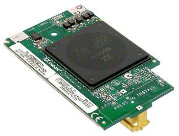 QLogic 4Gb FC Expansion Card CFFv for Blade