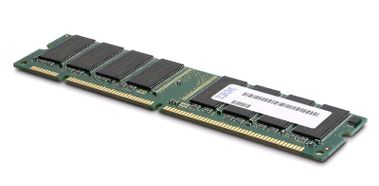 Memory 16GB 1x16GB 2Rx4 1.5V PC3-12800 CL11 ECC DDR3 1600MHz LP RDIMM