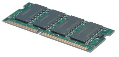 512MB PC2-5300 CL5 Non-Parity DDR2 SDRAM SODIMM Memory (ThinkPad)