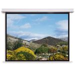 Projecta Screen Surface Assembly Descender RF Electrol 129x230 HDTV(16:9) Matte