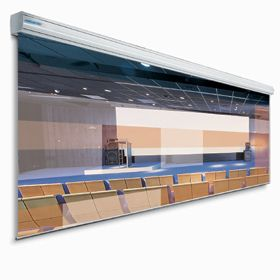 PROJECTA Da-Lite GiantScreen Electrol 438x700 Wide (16:10) Matte White (10130773)