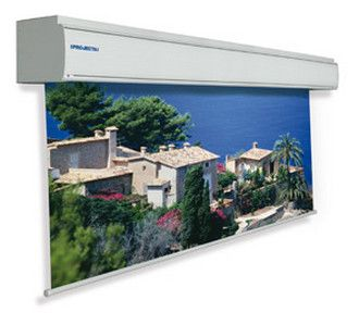 PROJECTA Da-Lite Studio Electrol 525x700 Video (4:3) Rear projection (10130788)