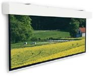 Projecta Elpro Large Electrol 368x490 Video (4:3) Matte White
