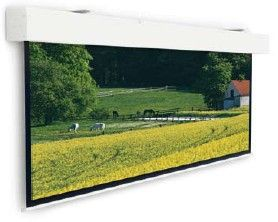 Projecta Elpro Large Electrol 340x450 Video (4:3) Matte White
