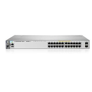 E3800-24G-PoE+-2SFP+ Switch, RENEW