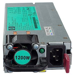 HP HP 1200W CS Platinum Power Supply Kit Renew / New (578322-B21R)