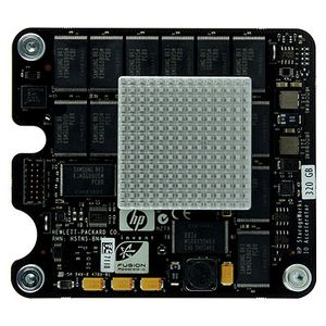 320GB IO ACCELERATOR FOR BLADESYSTEM,  NEW BULK
