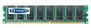 1GB DDR2 PC2-5300 667MHz ECC Un-Buffered 3rd Party DIMM