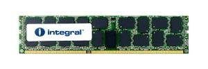 4GB DDR3 PC3-10600 1333MHz ECC Registered Dual Rank 3rd Party DIMM Low Voltage