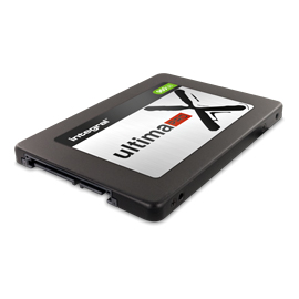 240GB Ultimapro X 2.5 SATA III Gbps 7mm Up to 565/ 545MB/ s