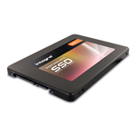 480GB SSD P4 SERIES - 2.5 SATA III 6Gbps  7mm  Up to 550/ 530MB/ s