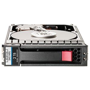 HP MSA 1TB 12G SAS 7.2K 2.5in