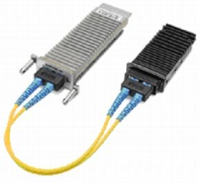 CISCO 10GBASE-LR X2 MODULE (X2-10GB-LRREF)