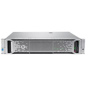 ProLiant DL380 Gen9 E5-2620v3 1P 16GB-R P440ar 8SFF 500W PS Base Server