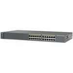 CATALYST 2960 24-PORT 10/ 100BASE-T SWITCH