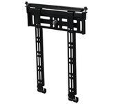 MOUNTLOGIC - Ultra-Slim Flat Screen Wall Mount (Universal -