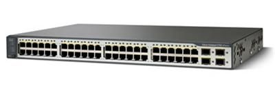 CATALYST 48 PORT SWITCH