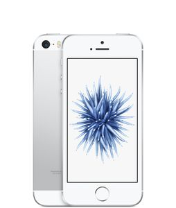 64GB iPhone SE Silver