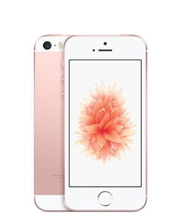 64GB iPhone SE Rose Gold