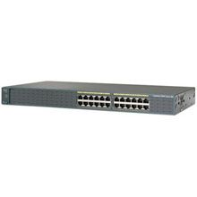 Catalyst 2960 24p 10/100 PoE+2T/ SFP LAN, Refurb