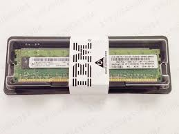 IBM 8GB (1x8GB, 2Rx4, 1.35V) PC3L-10600 CL9 ECC DDR3 1333MHz LP RDIMM (47J0136)