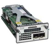 CATALYST 2-PORT SERVICE MODULE