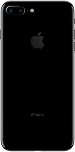 APPLE iPhone 7 Plus 128GB Jet Black (MN4V2)