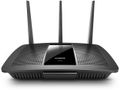 Linksys MAX-STREAM AC1900 MU-MIMO Gigabit-Router,Smart-WIFI