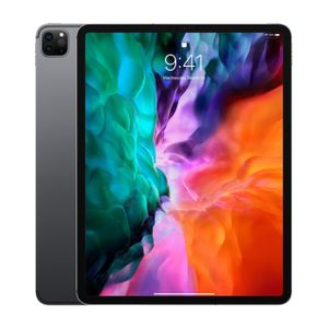 APPLE iPad Pro 12.9 inch 512GB 4th. Gen. (2020) 4G space grey DE (MXF72FD/A)