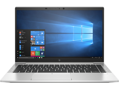 HP EliteBook 840 G7 i5-10210U 14inch FHD AG LED UWVA UMA Webcam 8GB DDR4 256GB SSD ax+BT 3C Batt FPS W10P 3YW (NO) (1J5U2EA#ABN)