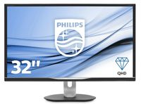 "PHILIPS 328B6QJEB/ 32"" 2560x1440 60 HZ 16:9"