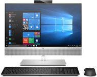 HP EliteOne 800 G6 AiO Intel Core i5-10500 24inch 8GB 256GB SSD Cam UMA WiFi 6 W10P64 W3/3/3 (ML) (273A7EA#UUW)