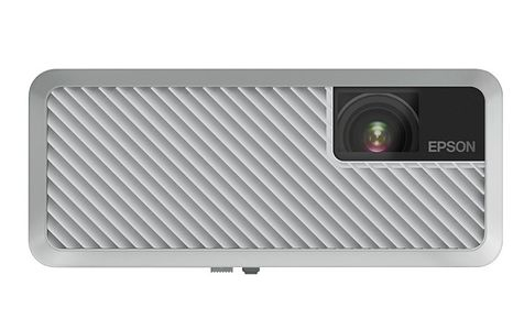 EPSON EF-100W 3LCD Projector (V11H914040-C2)