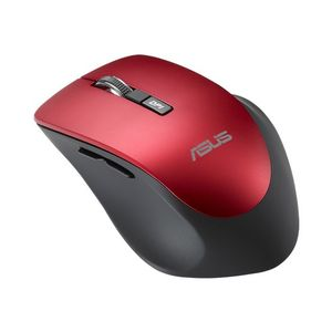 ASUS Wireless Mouse Red WT425  (90XB0280-BMU030)