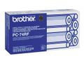 BROTHER Karbonrulle Brother Fax T72/T74/T76 4/f