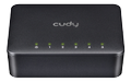 CUDY 5-Port 10/100M Desktop Switch
